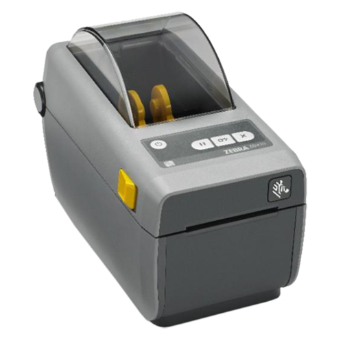Zebra Drucker Industrie Mobil Desktopdrucker